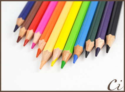 色鉛筆のコピー