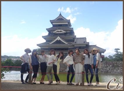 松島城のコピー