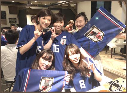 サッカー試合2