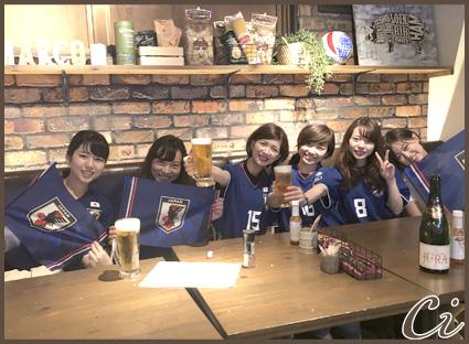 サッカー試合1