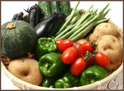 野菜のコピー
